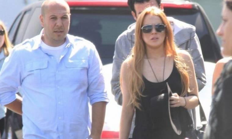 Κινδυνεύει με νέα φυλάκιση η Lohan
