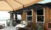 Ricki Lake: Παραλίγο να καεί ζωντανή