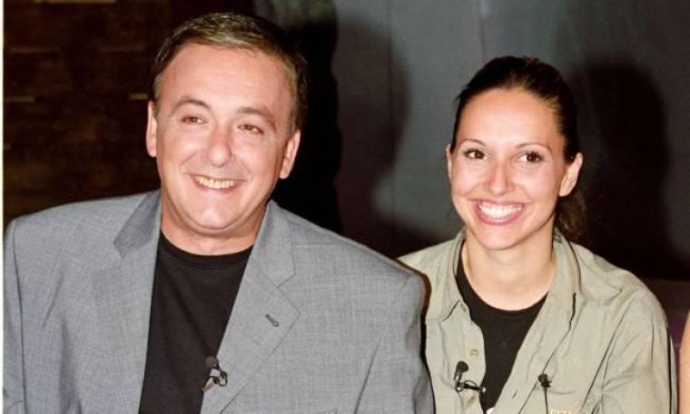Σίσσυ Γιαννακοπούλου: «Ο Αντρέας είναι σε όλα Μικρούτσικος»