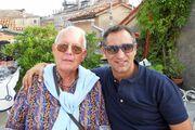 Λαμπερή δεξίωση της Πριγκίπισσας Caroline Murrat για τον εορτασμό της Ρεγκάτας
