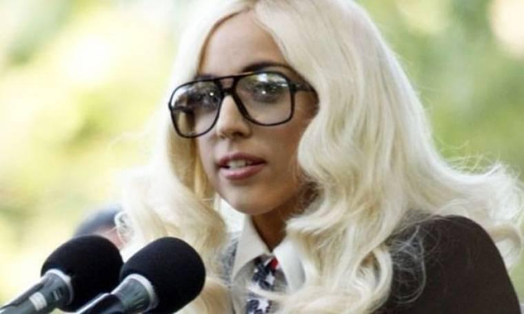 Η Lady GaGa για τα δικαιώματα των Gay