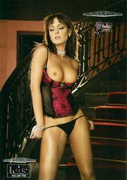 "Gabriela Spanic: Μετά την '""Paulina""... οι γυμνές φωτογραφίσεις"