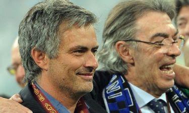 """""""Ο Mourinho ήταν σαν σύζυγος που απατούσε τη γυναίκα του"""""""