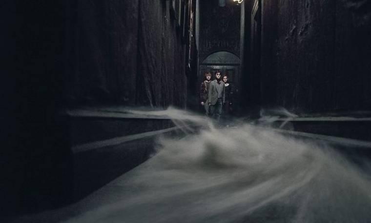 Νέο trailer για τον Harry Potter