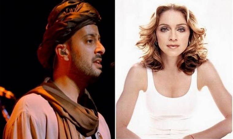 Issac Sinwani: «Η Madonna ήρθε στην Kabbalah για την κόρης της»