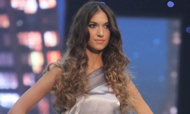 Video: Η Άννα Πρέλεβιτς στο «Dancing with the stars»;
