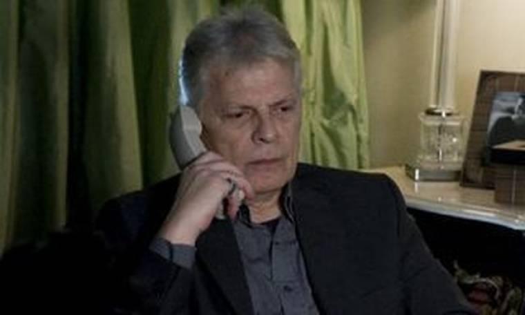 """O Nίκος Δαδινόπουλος μιλά για τον ρόλο του στο σίριαλ """"Η ζωή της άλλης"""""""