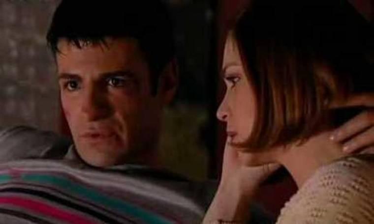 """Μυστικά της Εδέμ: """"Ο Λουκάς θα γίνει πατέρας;"""""""