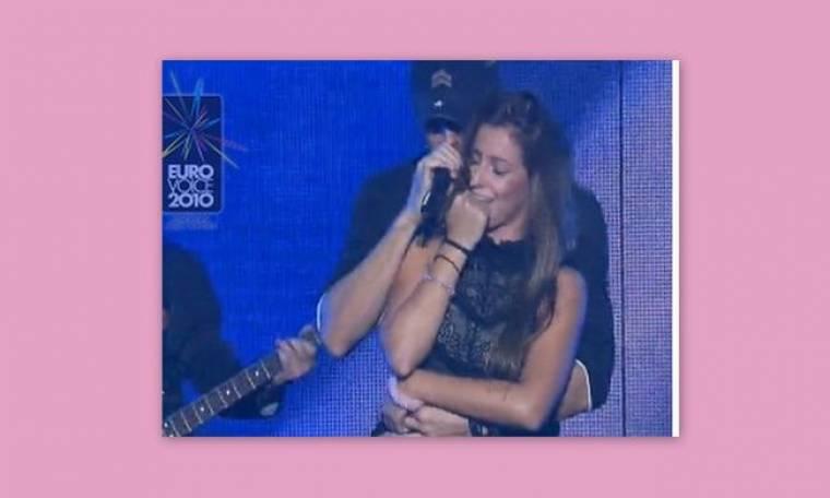 """Μαριάννα: """"Ο Enrique είναι η ζωή μου"""""""