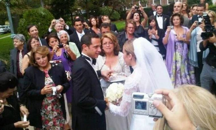 Video: Ο γάμος και η δεξίωση της Καλομοίρας!