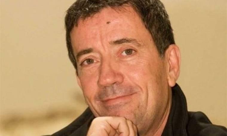 Σπύρος Παπαδόπουλος: «Αν δεν φορούσα κράνος θα το είχα πληρώσει ακριβά»