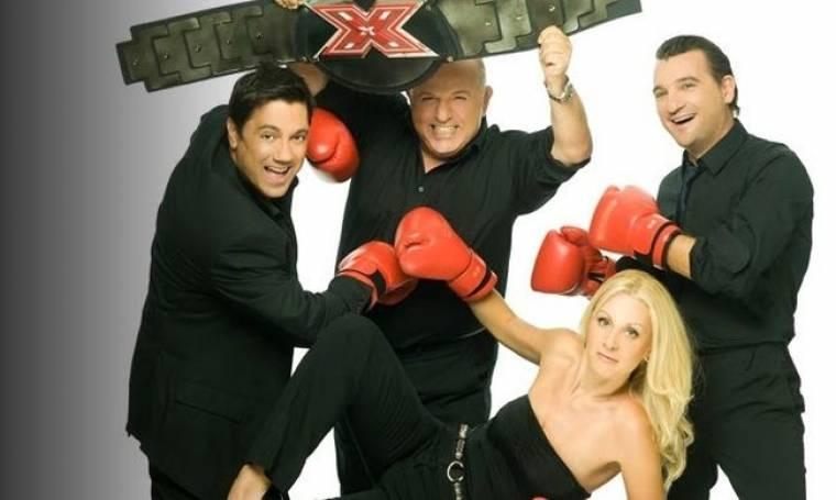 Video: Την Παρασκευή 1 Οκτωβρίου η πρεμιέρα του «X-Factor 3»