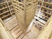 Η Πυργοβιβλιοθήκη