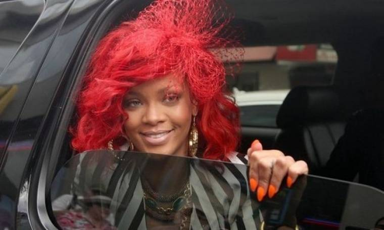 Οι απαιτήσεις της Rihanna για το νέο σινγκλ