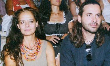 Λίλα Καφαντάρη: Στο Ηρώδειο με τον σύντροφο της
