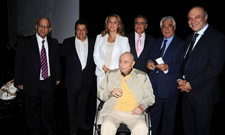 """Παρουσίαση λευκώματος """"Κύπρος Άνωθεν"""""""