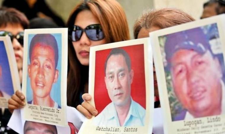 25% περισσότεροι θάνατοι δημοσιογράφων φέτος