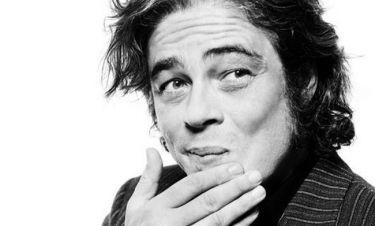 Συνεργασία του Del Toro με το Campari