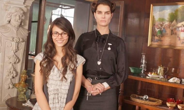 Νέος τηλεοπτικός ρόλος για την Brooke Shields