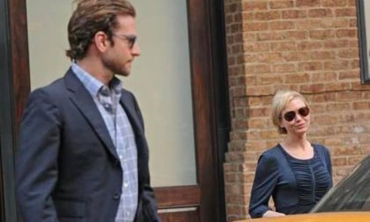 Ο Bradley Cooper για τη Renee