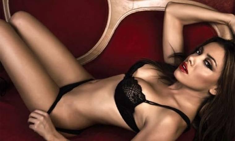 Η Όλγα Φαρμάκη στο Next Top Model 2!