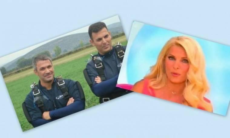 Μενεγάκη Vs Καραμέρος-Χαριτάτος: Ποια πρωινή εκπομπή βγήκε κερδισμένη;