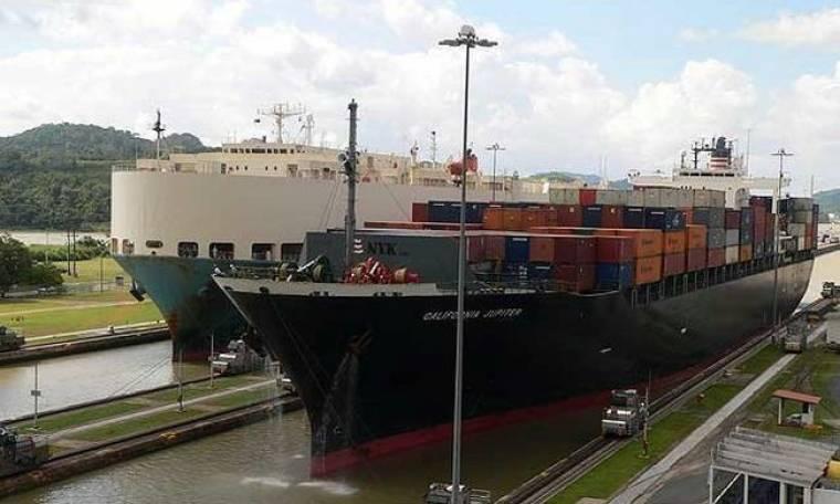 Ασθενικές οι ελληνικές παραγγελίες πλοίων τον Σεπτέμβριο