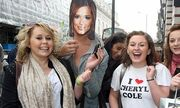 Cheryl Cole: Παρουσίασε το νέο της βιβλίο