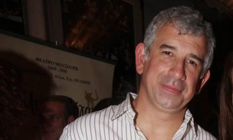 Γιατί μεταφέρθηκε εσπευσμένα στο νοσοκομείο ο Πέτρος Φιλιππίδης;