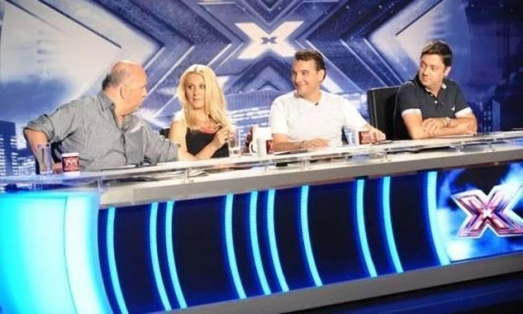 Video: Η έναρξη του X-Factor 3