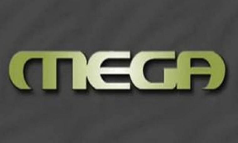 Πρώτο χθές το δελτίο του Mega