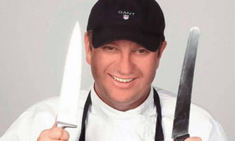"""Μποτρίνι: """" Δεν μου άρεσε καθόλου το Master Chef και χαίρομαι που είπα """"όχι"""""""
