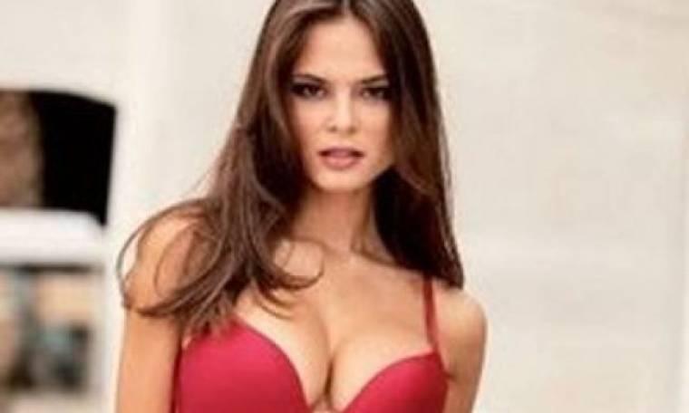 Καριέρα στην Τουρκία κάνει η Ιωάννα από το Next Top Model