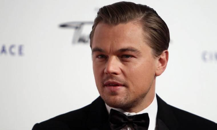 Great Gatsby ο DiCaprio;