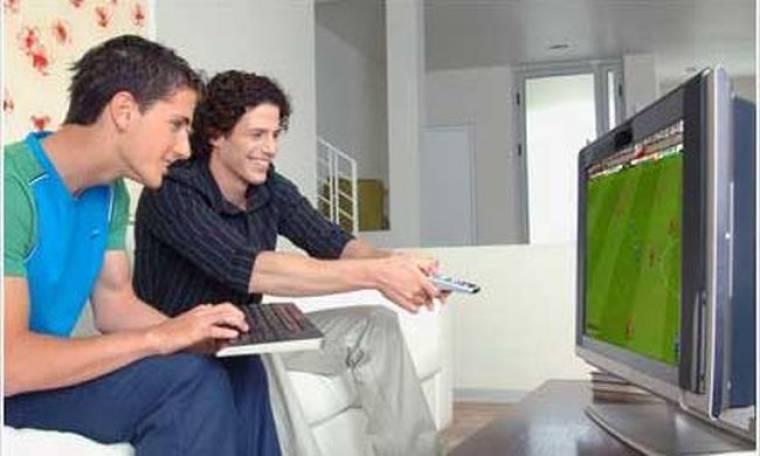 Αλλαγή σκηνικού στα έσοδα με τη σύγκλιση Internet - TV