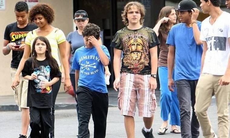 Οι νέοι Jackson 5