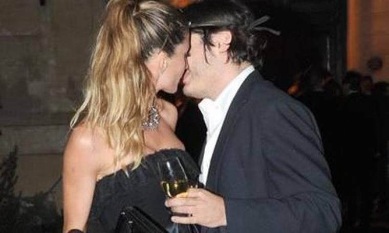 Ποιον φιλάει η Gisele;