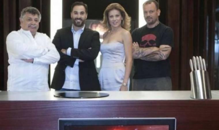 "Tα νούμερα τηλεθέασης για το ""Master Chef"""
