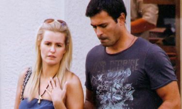 Νίκος Παπαδάκης-Μαρία Αραμπατζή: Παραμένουν φίλοι