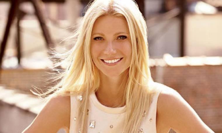 Η Gwyneth Paltrow στο Elle