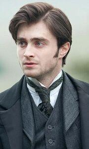 D.Radcliffe: O πρώτος μου ρόλος ενήλικα
