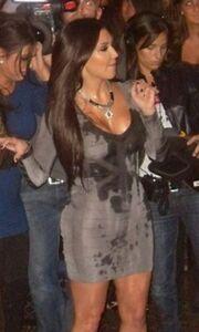 Kim Kardashian: Της έριξαν ποτό σε μπαρ