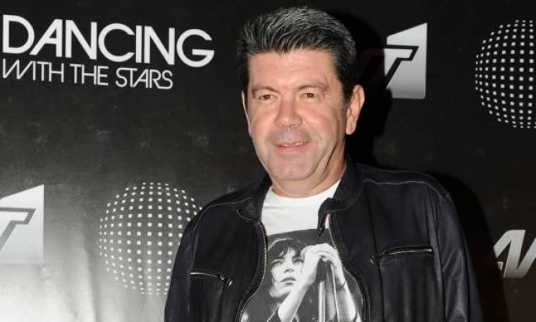 """Γιάννης Λάτσιος: """"Έκανα πρόταση στον Άδωνη Γεωργιάδη για το Dancing with the stars"""""""