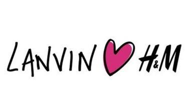 Όταν η H&M συνάντησε τη Lanvin