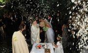 Το φωτογραφικό album του γάμου Καγιά-Κριθαριώτη