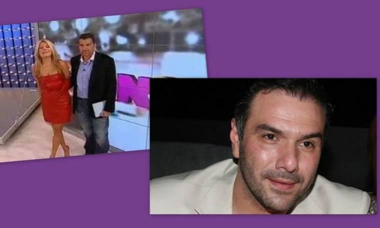 Γρηγόρης Αρναούτογλου: Μιλά για τη Φαίη και τον Γιώργο