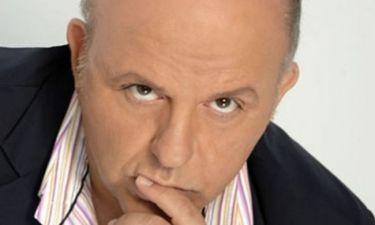 """Νίκος Μουρατίδης: """"Το X-Factor το κάνω για τα χρήματα"""""""