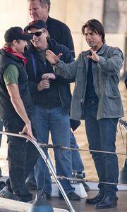 Οι γκριμάτσες του Tom Cruise