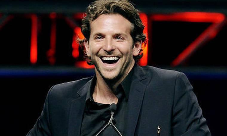 Ο Bradley Cooper θα υποδυθεί τον Flash