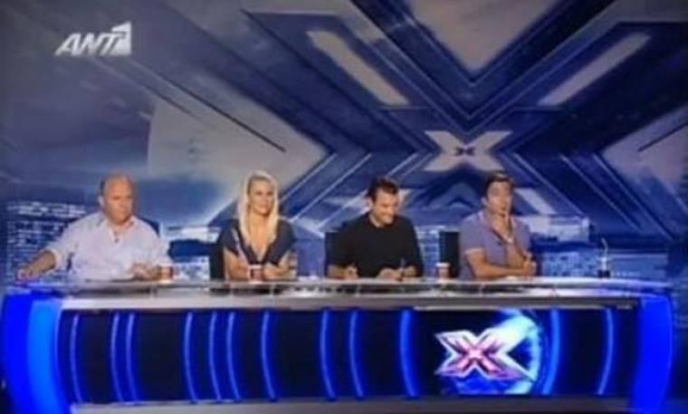 Video: Ο Ρουβάς του Πειραιά ξαναχτυπά στο X-Factor